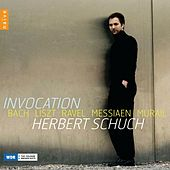 Play & Download Invocation : Bach - Liszt - Ravel - Messiaen - Murail by Herbert Schuch | Napster