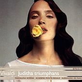 Play & Download Vivaldi: Juditha Triumphans by Alessandro De Marchi | Napster