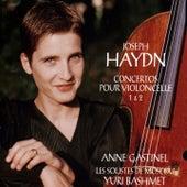 Haydn: Cello Concertos No. 1 & No. 2 by Anne Gastinel