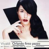 Play & Download Vivaldi: Orlando finto pazzo by Alessandro De Marchi | Napster