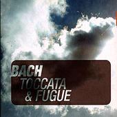 Bach: Toccata & Fugue (Et autres chefs-d'oeuvre pour orgue) by Michel Chapuis