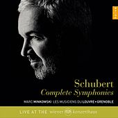 Play & Download Schubert: Symphonies by Marc Minkowski | Napster