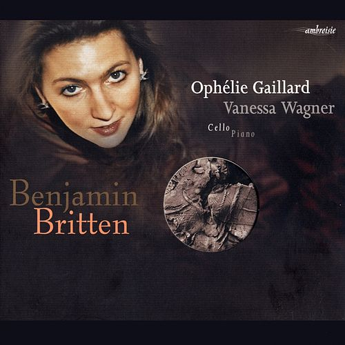 Play & Download Britten by Ophélie Gaillard | Napster