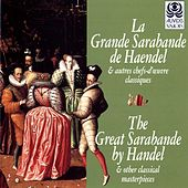 Play & Download La Grande Sarabande de Haendel by Karol Teutsch | Napster