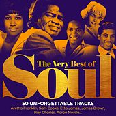 The Very Best of Soul - 50 Unforgettable Tracks von Various Artists