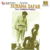 Suhana Safar (Original Motion Picture Soundtrack) by Various Artists