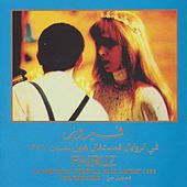 Play & Download Fairuz At The Royal Festival Hall London 1986 (Live Recording) by Fairuz | Napster