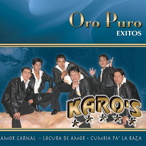 Oro Puro: Exitos by Karo's (1)