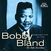 Greatest Hits Vol. 1 by Bobby Blue Bland