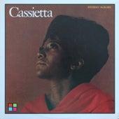 Cassietta by Cassietta George