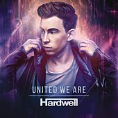 Play & Download United We Are by Hardwell | Napster