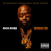 God Forgives, I Don't (Explicit Version) von Rick Ross