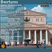 Play & Download Overtures by Various Artists | Napster