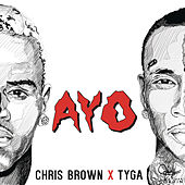 Ayo by Chris Brown