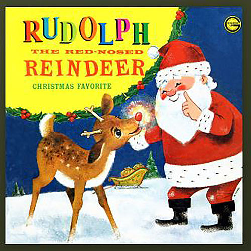 Play & Download Rudolph the Red-Nosed Reindeer by Jimmy Durante | Napster