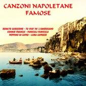 Canzoni napoletane famose di Various Artists