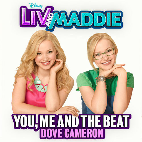 You, Me and the Beat de Dove Cameron