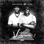 Play & Download Made in Virginia by Skillz | Napster
