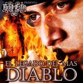 Play & Download El Legado Del Mas Diablo by Pescozada | Napster