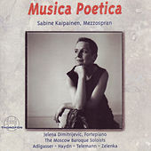 Play & Download Musica Poetica by Musica Poetica | Napster