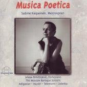 Musica Poetica by Musica Poetica