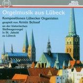 Play & Download Orgelmusik aus Lübeck by Armin Schoof | Napster