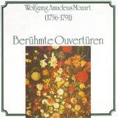 Play & Download Wolfgang Amadeus Mozart: Berühmte Ouvertueren by Marco Bertone Mozart Festival Orchestra | Napster