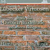 Lübecker Virtuosen by Hamburger Ratsmusik Ensemble für alte Musik