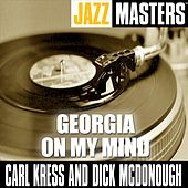 Georgia On My Mind by Carl Kress