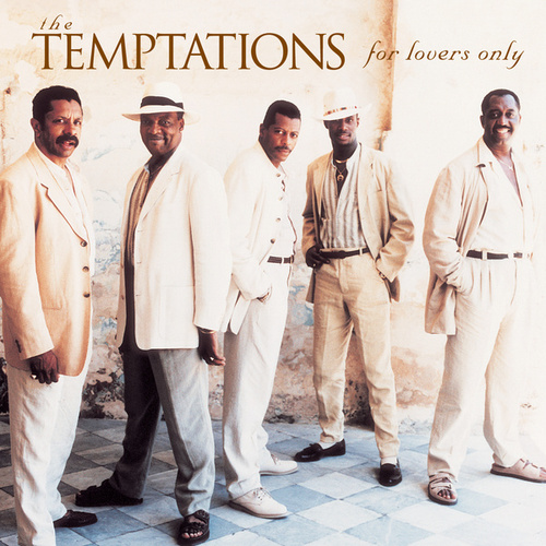 Play & Download For Lovers Only by The Temptations | Napster