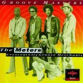Crescent City Groove Merchants von The Meters