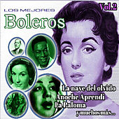 Play & Download Los Mejores Boleros, Vol. 2 by Various Artists | Napster