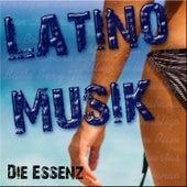 Latino Musik - Die Essenz von Various Artists