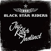 The Killer Instinct- Single by Black Star Riders