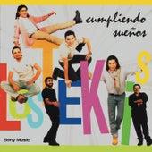 Cumpliendo Sueños by Los Tekis