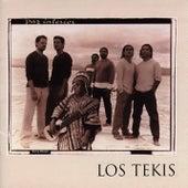 Paz Interior by Los Tekis