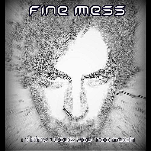 I Think I Love You Too Much by Fine Mess