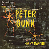 Play & Download Peter Gunn by Various Artists | Napster