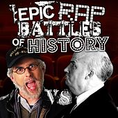 Steven Spielberg vs Alfred Hitchcock by Epic Rap Battles of History