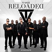 Play & Download Reloaded by T-Vice | Napster