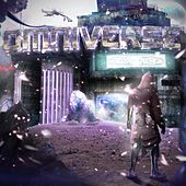 Play & Download Omniverse by Omnitica | Napster