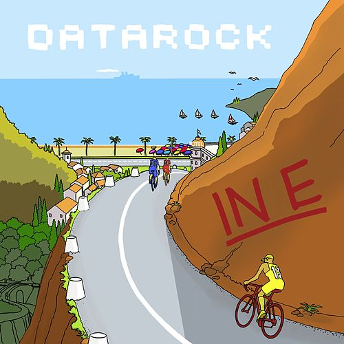 Play & Download In E by Datarock | Napster