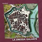 Play & Download La Dresda galante by Various Artists | Napster