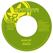 Work Off Riddim by Various Artists