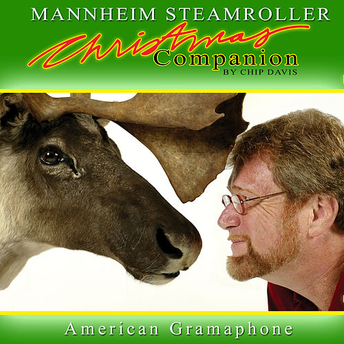 Christmas Companion by Mannheim Steamroller