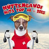 Play & Download Hüttengaudi Hits Top 40 - 2015 by Various Artists | Napster