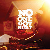 Play & Download No One Got Hurt: Bloodshot Records' 15th Anniversary at the Hideout by Various Artists | Napster