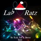 Play & Download We Wish You a Merry Xmas (feat. Kiana Berry, Courtney Buckhanon & Antonio Smith) by Labratz | Napster