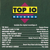 Top 10 Records by Various Artists