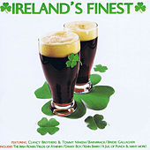 Play & Download Ireland's Finest by Various Artists | Napster